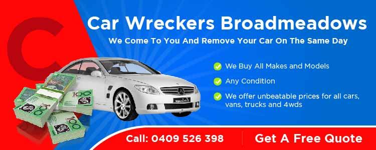 Car Wreckers Broadmeadows