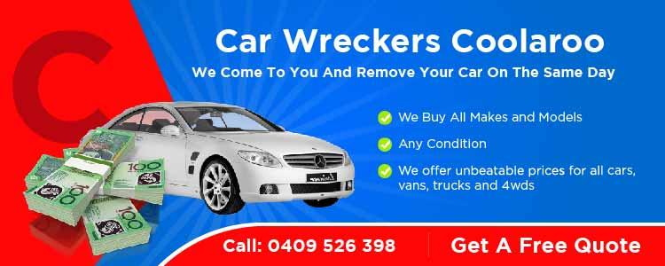 Car Wreckers Coolaroo