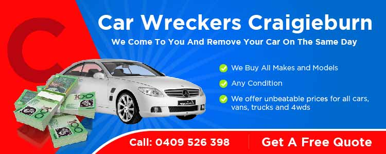 Craigieburn Wreckers