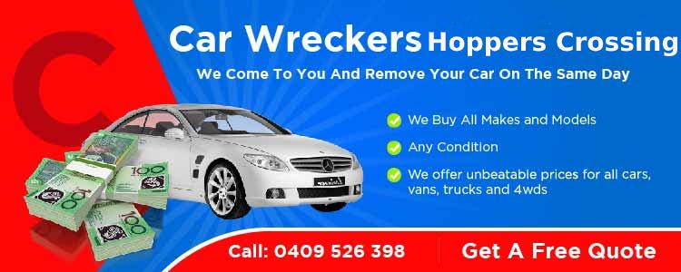 Car Wreckers Hoppers Crossing