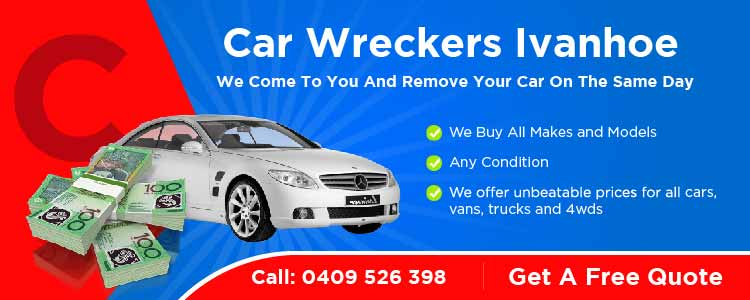 Car Wreckers Ivanhoe