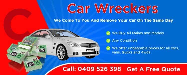 Car Wreckers Eltham