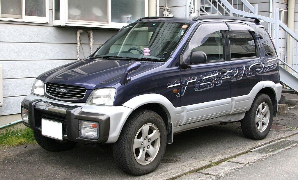 Daihatsu Wreckers Melbourne