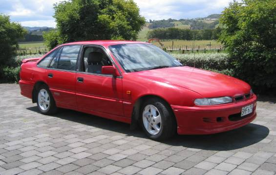 Holden Commodore Wreckers