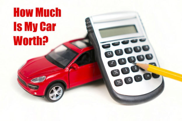 Value Of An Accident Car
