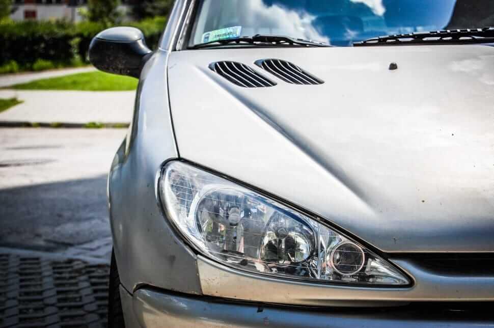 Peugeot Wreckers