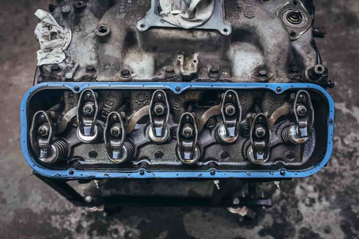 Sell Engine Problem Car