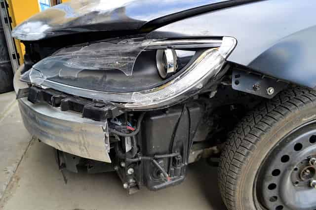 Written Off Car Removal