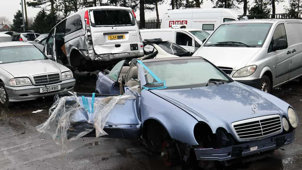 cash pay for scrap cars