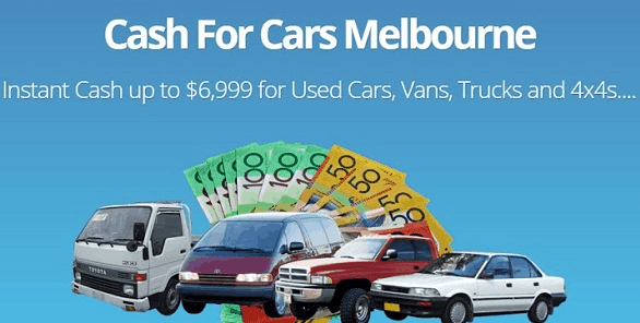 cash for used cars melbourne